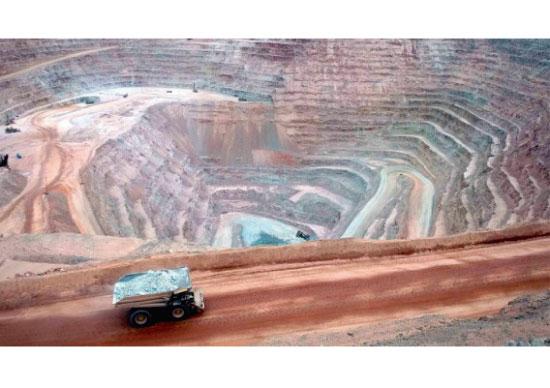 Moquegua lidera ranking de inversión minera en el Perú al cierre de enero